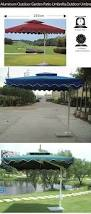 Patio Umbrellas Parts by Advertising Outdoor Modern Heavy Duty Patio Garden Cantilever