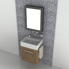 Bathroom Vanity Small by Bathroom Small Wall Mounted Bathroom Vanity With Top And Mirrored