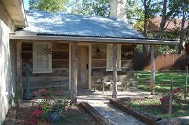 Backyard Cabin Ingenhuett Log Cabin Hotel Faust