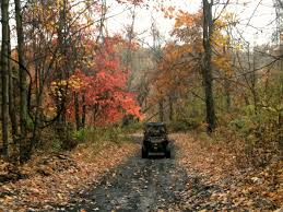 West Virginia where to travel in october images Hittin 39 the trails in west virginia tales from the empty nest jpg