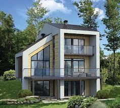 plan 80777pm narrow lot contemporary house plan modern house