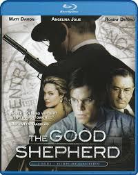 the good shepherd blu ray holland