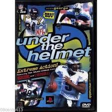 nfl under the helmet extreme action dvd video movie best buy eddie