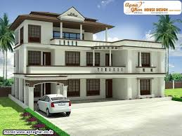 triplex house plans architecture plans 53959