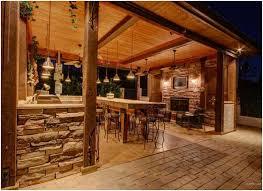 outdoor küche überdachte outdoor küche design ideen lapazca