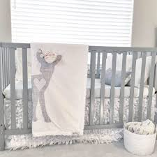 Nature Themed Crib Bedding Nursery Decors Furnitures Duck Crib Bedding With