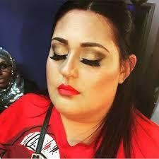 Makeup Artist In The Bronx Shaina U0027s Spa U0026 Makeup