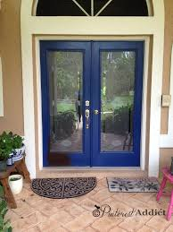 modern masters front door paint pinterest addict