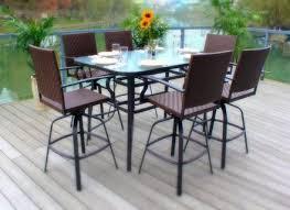 outdoor patio bar table patio bar table objectifsolidarite2017 org