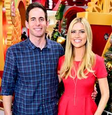 tarek el moussa on his divorce and starting to date again