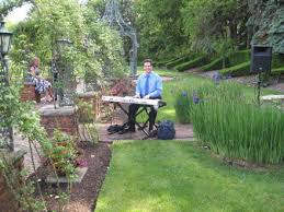garden wedding venues nj arnie abrams performances in new jersey wedding venues