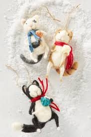 anthropologie u0027s christmas arrivals ornaments ornament