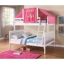Donco Bunk Beds Donco Bunk Bed With Tent Kit Sears Marketplace
