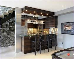 Home Bar Cabinet With Refrigerator - kitchen room portable bar and stools corner home bar cabinet
