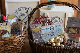gift baskets for families diy food gift baskets