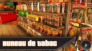 ouverture bureau de tabac ouverture du bureau de tabac gta v rp