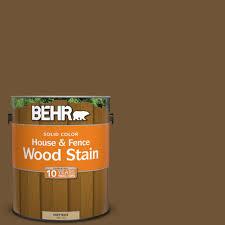 behr golden wood u0026 deck stain exterior stain u0026 waterproofing
