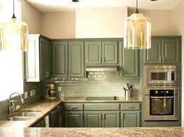 Kitchen Cabinet Painting Ideas Pictures Enjoyable Kitchen Cabinets Olive Paint Kitchen Kitchen Cabinet