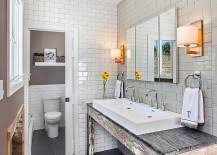 Rustic Modern Bathroom 50 Enchanting Ideas For The Relaxed Rustic Bathroom