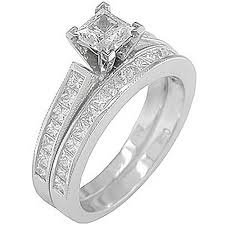 White Gold Wedding Rings by White Gold Wedding Rings Elite Wedding Looks
