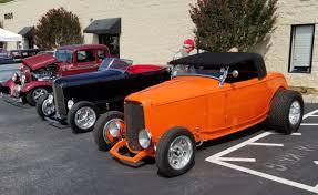 cool orange cars event coverage jim barillaro memorial celebration cool cars