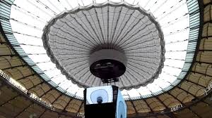 home design show bc place bc place stadium retractabe roof youtube