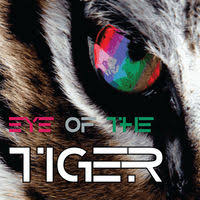 eye of the tiger on apple