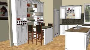 Hampton Bay Cabinets Kitchen Island End Panels Breathingdeeply