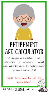 25 unique 401k retirement calculator ideas on pinterest 401k