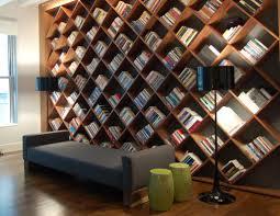 Book Shelf Designs by Bookshelf Of The Week Freshome U0027s 30 Creative Bookshelves Designs
