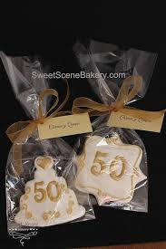 best 25 50th anniversary favors ideas on golden