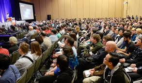 gdc themed events game developers conference gdc about