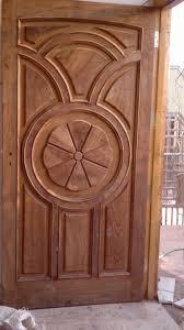 Kerala Style Home Front Door Design by Front Single Door Design Images Ideasidea