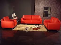 Best Dark Blue Walls Orange Couch Images On Pinterest Home - Orange living room set