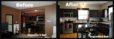Staging Before And After by Before And After Staging Pics