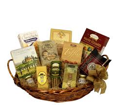 Gourmet Food Gift Baskets Deluxe Gourmet Foods Gift Merino U0027s Flowers U0026 Fruit Baskets