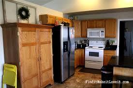 Find Kitchen Cabinets 150 Kitchen Cabinet Makeover Find It Make It Love It