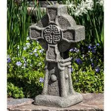 Celtic Garden Decor Irish Blessing Celtic Knot Garden Stepping Stones Celtic Knots