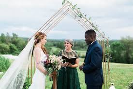 wedding officiator 5 questions to ask your wedding officiant a sweet start