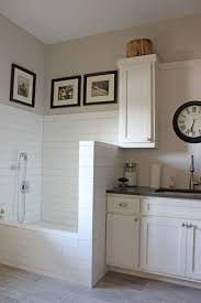 Laundry Room Sink With Cabinet by Laundry Blue X Trim Laundry Room Cabinets Airmaxtn
