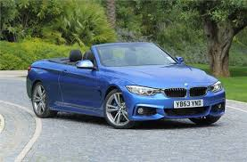bmw 4 series hardtop convertible bmw 4 series f33 convertible 2014 car review honest