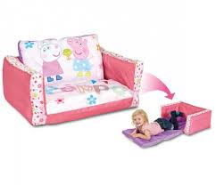 Winnie The Pooh Flip Out Sofa Peppa Pig Flip Out Sofa Readyroom Worlds Apart
