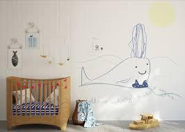 kinderzimmer ideen wandgestaltung die besten 25 wandgestaltung kinderzimmer ideen auf