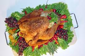 a mail order thanksgiving and how to fry a turkey rachael