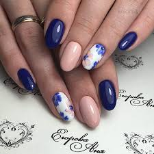 nail design ideas 25 delicate flower nail designs adding lovely blooms to your
