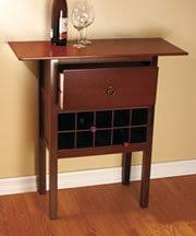 console table with wine storage amazon com wooden wine storage console table wine racks