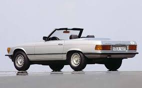 classic mercedes convertible hagerty names top 10 classic convertibles for summer