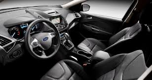 Ford Escape 2012 - 2013 ford escape suv officially rated at 23 33 mpg