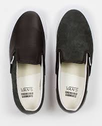 Jual Vans Vault Og engineered garments x vans vault collection sneakernews