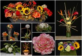 How To Make Floral Arrangements Step By Step Floralschool Com Rittners Of Floral Design The Floral